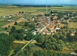 2677 Cpsm 18 Saint Ambroix - Vue Aérienne - France