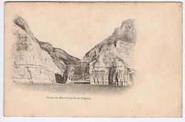 SEINE-MARITIME - Gorge De MENIVAL ( Près LE TREPORT ) - France