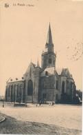 CPA - Belgique - Le Roeulx - L'Eglise - Le Roeulx