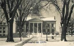 IOWA CITY - Université - Iowa City