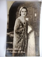 """ARLETTE MARCHAL In """"La Castellana Del Libano"""" - Actors"""