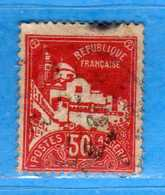 (Us3) ALGERIA - ALGERIE °- 1942 - Yvert. N° 173. Oblitéré .  Vedi Descrizione - Algeria (1924-1962)
