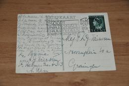 79-   BRIEFKAART UIT AMSTERDAM - 1946 - Andere