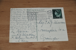 79-   BRIEFKAART UIT AMSTERDAM - 1946 - Kaarten
