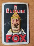 Elixir Fox  Une Carte à Jouer Jeu Cartes - Other