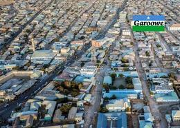Somalia Puntland Garowe Aerial View New Postcard - Somalia