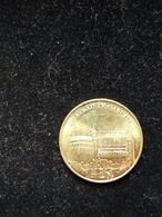 Médaille De Collection - Château D'Amboise - 2011 - Monnaie De Paris