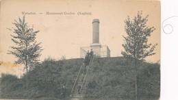 CPA - Belgique - Waterloo - Monument Gordon - Waterloo