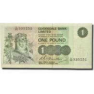 Billet, Scotland, 1 Pound, 1978, 1978-02-01, KM:111c, SUP+ - Ecosse