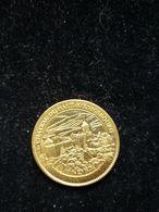 Médaille De Collection - Château Du Haut Koenigsbourg Arthus Bertrand 2007 - 2007