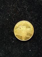Médaille De Collection - Jeanne D'arc Rouen - Monnaie De Paris