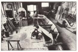 EN TOURAINE - M PRONOBIS ET SON FILS - LES FABRICANTS... -  TIRAGE LIMITE 150 EXEMPLAIRES - PHOTOGRAPHE JEAN BOURGEOIS - Non Classés