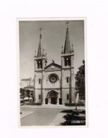 L'Eglise Saint-Louis.Expédié à Ciney (Belgique) - Vichy