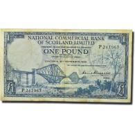 Billet, Scotland, 1 Pound, 1959, 1959-09-16, KM:265, TTB - Ecosse