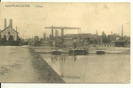 59 - SAINT ANDRE LEZ LILLE / L'ECLUSE - Lille