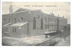 Kapellen - St. Joseph Gesticht - Hoelen N°6840. - Kapellen