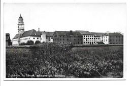 Hemiksem - Schelle - Dépôt Militaire St. Bernard. - Hemiksem