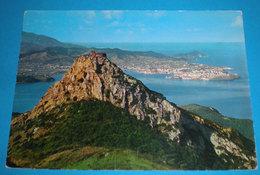 Isola D'Elba Portoferraio Dal Volterraio CARTOLINA 1966 - Italia