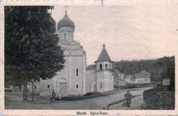 Uccle -  Eglise Russe - Uccle - Ukkel