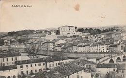 Gard : ALES - ALAIS : Le Fort - Alès
