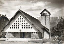 LE FAYET     N.d.des Alpes   No.173 - Faucigny