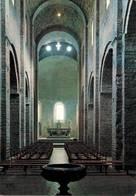 Saint Guilhem Le Desert Interieur De L'église   CPM Ou CPSM - France