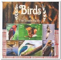 Palau 2015, Postfris MNH, Birds - Palau
