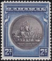 Bahamas        .   SG  .   131c     .  **     .      MNH    .   /    .    Postfris - Bahamas (...-1973)