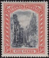 Bahamas        .   SG  .   59      .  *     .      Mint-hinged   .   /    .   Ongebruikt - 1859-1963 Kronenkolonie
