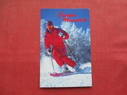 Skiing  Canon Mountain        Ref 3262 - Winter Sports