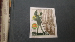 2012 Anniversario Corpo Nazionale Giovani Esploratori - 6. 1946-.. Repubblica