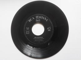 Sergio Endrigo  -  Era D' Estate   RCA Italiana PM 45;   Anno 1963. - Soul - R&B