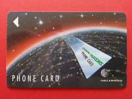 PHILIPPINES - 150u C&W Advertising Card GPT CN : 2PETA - (CB1217 - Philippines