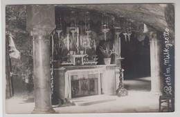 Bethlehem Milk Grotto - Israele