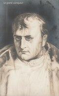 Napoléon, Le Grand Vainqueur -  ARCIMBOLDESQUE - Patriottisch