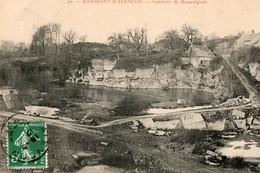 ALENCON, Carrière De Beauséjour - Alencon