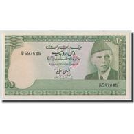 Billet, Pakistan, 10 Rupees, Undated (1976-84), KM:29, SPL - Pakistan