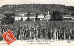 LIOUVILLE - Francia