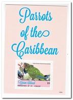 Union Island 2014, Postfris MNH, Birds - St.-Vincent En De Grenadines