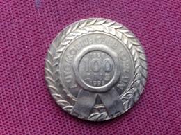 FRANCE Monnaie De Paris Automobile Club Lorrain 1998 RARE - Monnaie De Paris