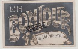 Wenduine (un Bonjour 1906) - Wenduine
