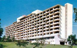 1 AK Panama * Das Hotel El Panama In Der Hauptstadt Panama-Stadt * - Panama