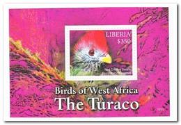 Liberia 2015, Postfris MNH, Birds - Liberia