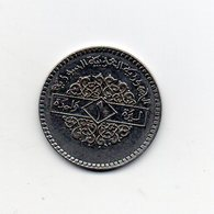 Siria - 1 Pound - Vedi Foto - (MW2140) - Syria