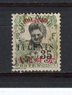 MONG-TZEU - Y&T N° 60° - Type Cambodgienne - Mong-tzeu (1906-1922)