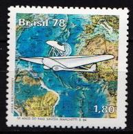 Brazil MNH Stamp - Geography