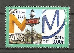FRANCE 1999 Y T N ° 3292  Oblitéré - Oblitérés