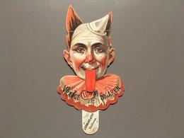 EINDHOVEN - Sigaren - Tabak - Clown - Circus - Lurmans - Cigares - Tabaco - Publicités