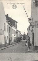 Tirlemont NA19: Rue De Namur 1911 - Tienen