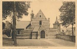 CPA - Belgique - Rixensart - L'Eglise - Rixensart